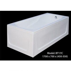 Bồn tắm nằm dài RCA 1770 dài 1m7