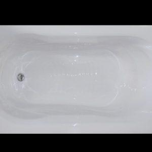 Bồn tắm xây Acylic RCA 1678 dài 1m6